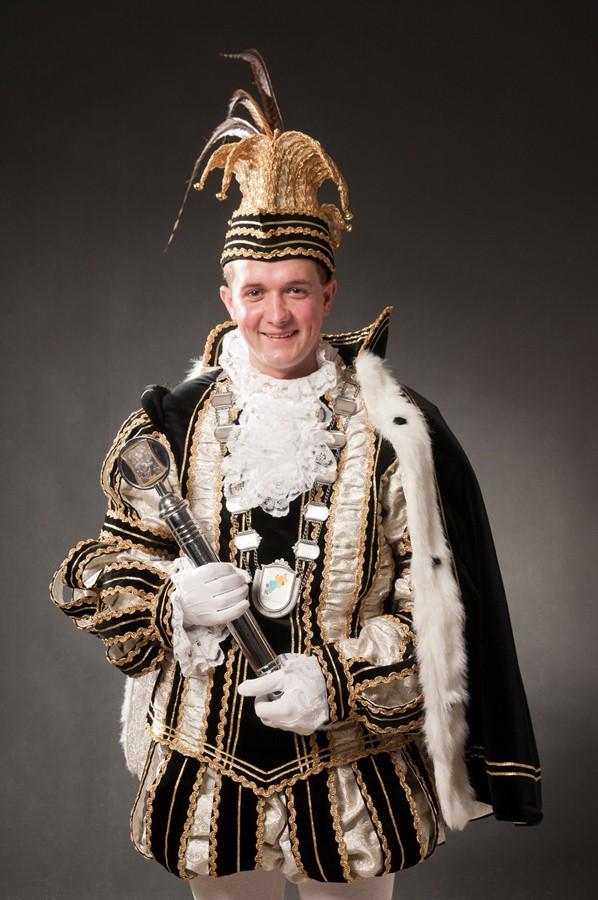 Prins Jeromy