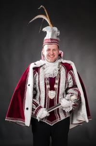 Prins Rijkholt