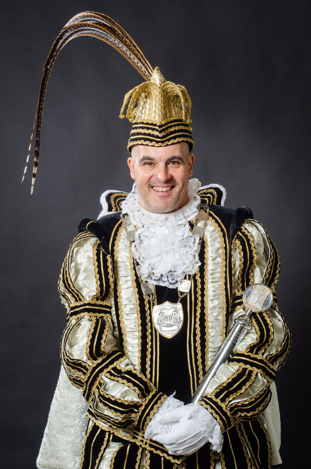 Prins Rudie I (2020)