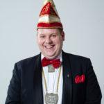 Robert Klinkenberg (voorzitter)