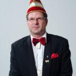 Romain Koppen (penningmeester)
